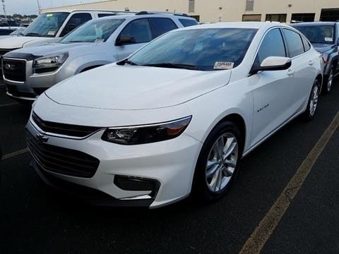 2016 Chevrolet Malibu for sale in Florence, SC