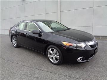 2014 Acura TSX for sale in Florence, SC
