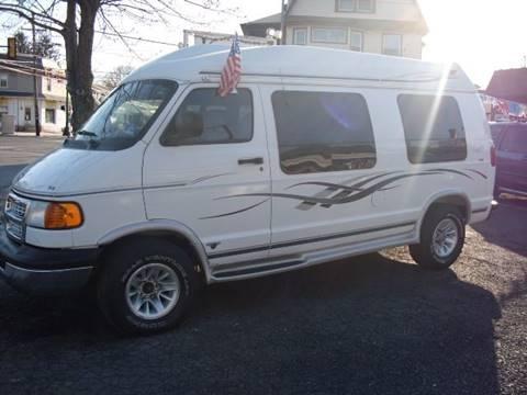 1998 Dodge Ram Van for sale in Glenside, PA