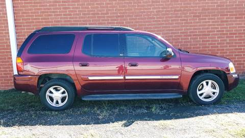 2003 GMC Envoy XL for sale in Greensboro, NC
