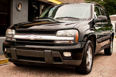 2004 Chevrolet TrailBlazer EXT for sale in Norfolk, VA