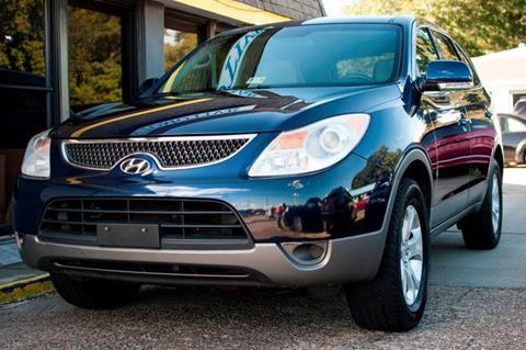 2007 Hyundai Veracruz for sale in Norfolk, VA