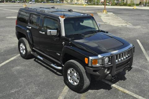 2006 HUMMER H3 for sale in Tampa, FL