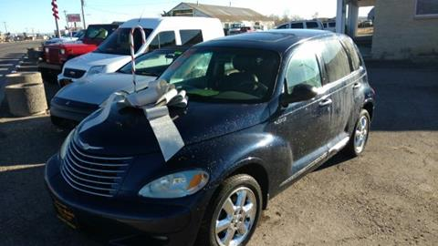 2005 Chrysler PT Cruiser for sale in Vernal, UT