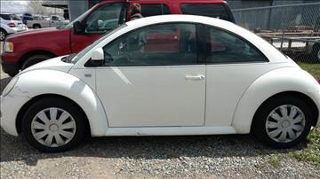 2000 Volkswagen New Beetle for sale in Vernal, UT
