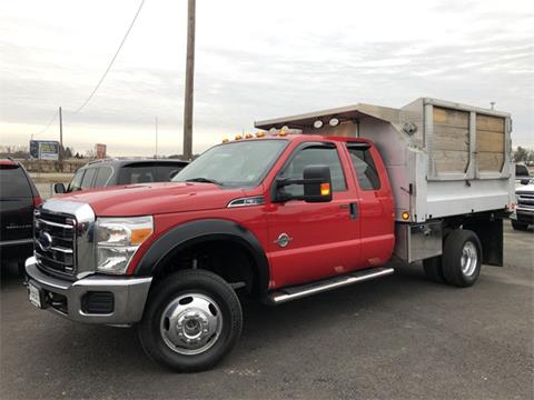 2012 Ford F-350 Super Duty for sale in Canton, OH