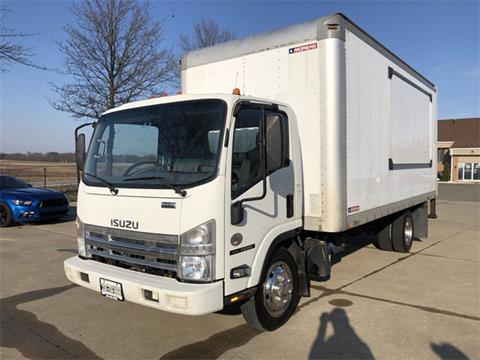 2013 Isuzu NPR for sale in Canton, OH