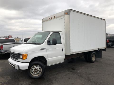 2006 Ford E-Series Chassis for sale in Canton, OH