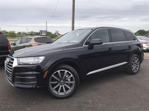 2017 Audi Q7 for sale in Canton, OH