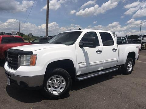 2009 GMC Sierra 2500HD for sale in Canton, OH