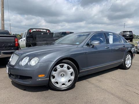 2007 Bentley Continental for sale in Canton, OH