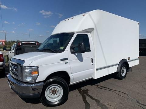 2013 Ford E-Series Chassis for sale in Canton, OH