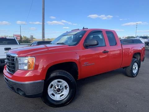 2007 GMC Sierra 2500HD for sale in Canton, OH