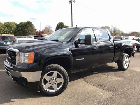 2012 GMC Sierra 2500HD for sale in Canton, OH