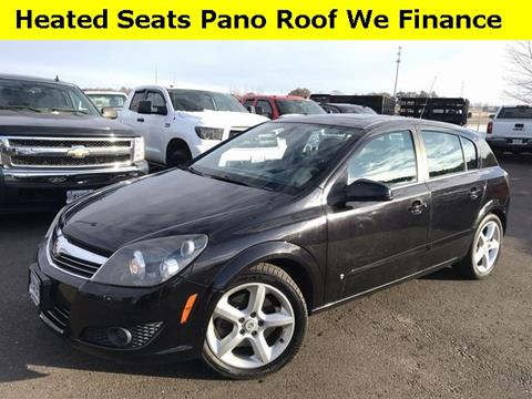 2008 Saturn Astra for sale in Canton, OH