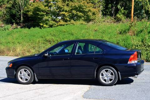 2007 Volvo S60 for sale in Columbia, PA