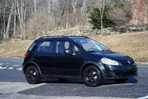 2012 Suzuki SX4 Crossover for sale in Columbia, PA