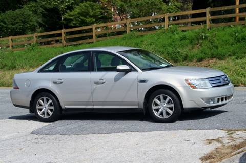 2009 Ford Taurus for sale in Columbia, PA