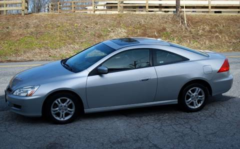 2007 Honda Accord for sale in Columbia, PA