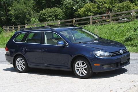 2011 Volkswagen Jetta for sale in Columbia, PA