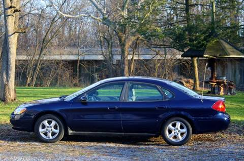 2002 Ford Taurus for sale in Columbia, PA
