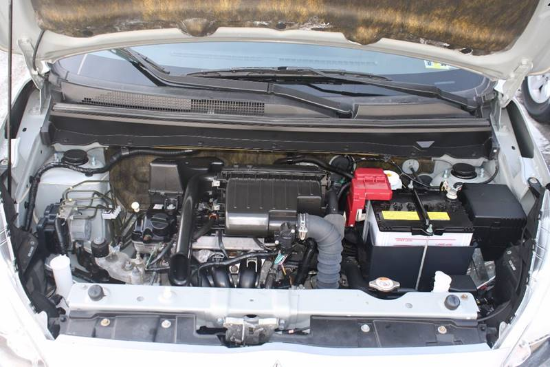 2014 Mitsubishi Mirage DE 4dr Hatchback 5M - Columbia PA