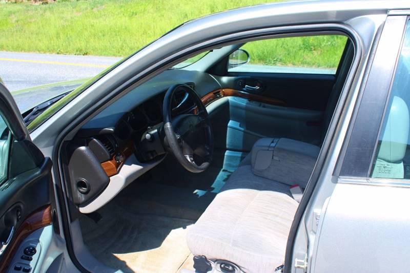 2005 Buick LeSabre Custom 4dr Sedan - Columbia PA
