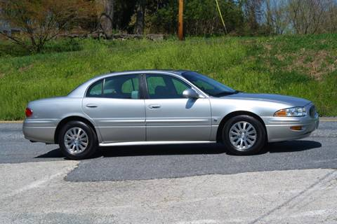 2005 Buick LeSabre for sale in Columbia, PA