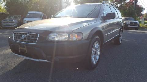 2004 Volvo XC70 for sale in Charlotte, NC