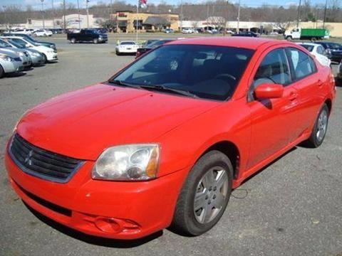 2009 Mitsubishi Galant for sale in Charlotte, NC