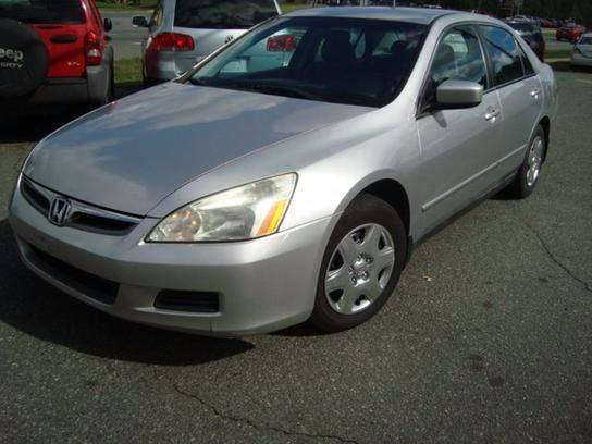 2006 Honda Accord for sale at Ace Auto Brokers in Charlotte NC