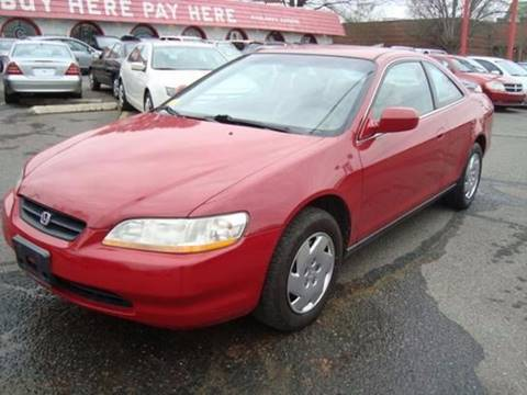 2000 Honda Accord for sale at Ace Auto Brokers in Charlotte NC
