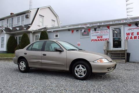 2000 Chevrolet Cavalier for sale in Lakewood, NJ