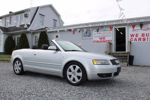 2006 Audi A4 for sale in Lakewood, NJ