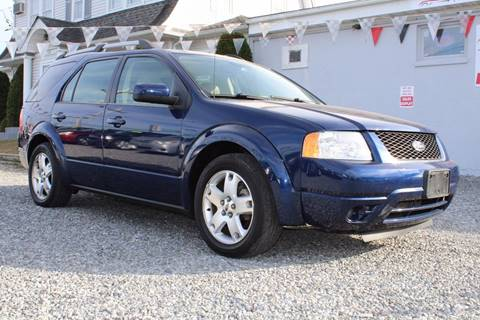 2006 Ford Freestyle for sale in Lakewood, NJ