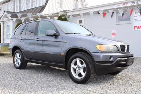2002 BMW X5 for sale in Lakewood, NJ