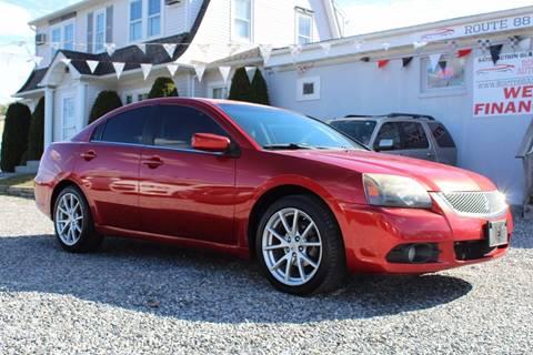 2011 Mitsubishi Galant for sale in Lakewood, NJ