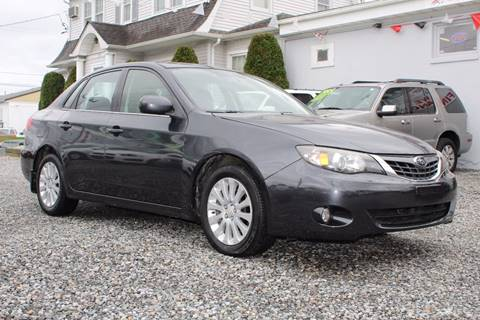 2008 Subaru Impreza for sale in Lakewood, NJ