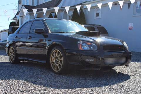 2005 Subaru Impreza for sale in Lakewood, NJ