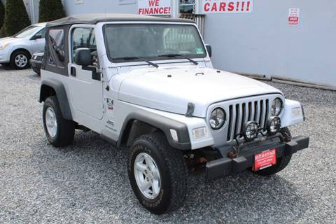 Jeep Wrangler For Sale in Lakewood, NJ - Carsforsale.com
