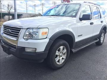 2006 Ford Explorer for sale in Lakewood, NJ