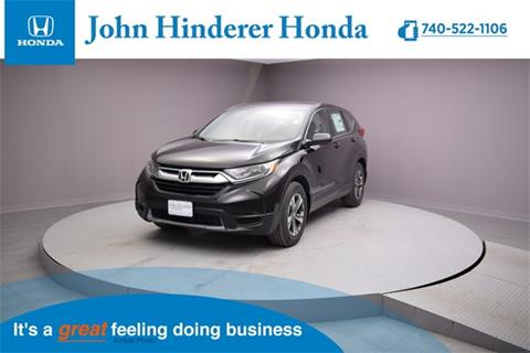 2018 Honda CR-V for sale in Heath, OH
