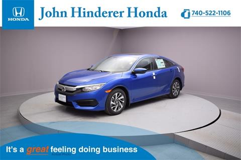 2018 Honda Civic for sale in Heath, OH