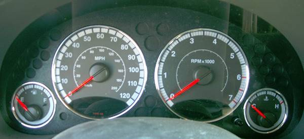 2005 Jeep Liberty for sale at EZ WAY AUTO in Denison TX