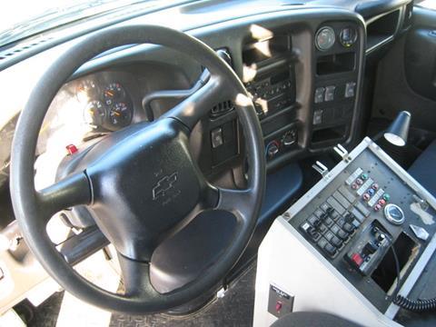 2008 Chevrolet C4500