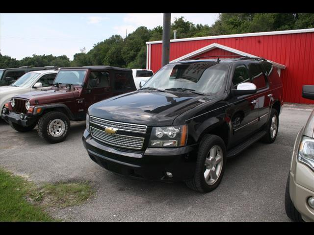 2011 Chevrolet Tahoe for sale at Andy Yeager Motors in Harrison AR