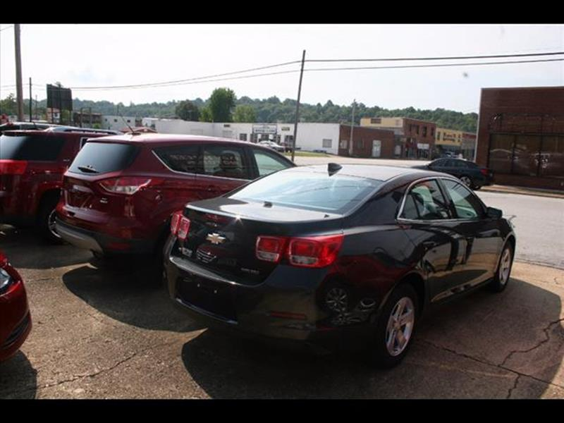 2016 Chevrolet Malibu Limited for sale at Andy Yeager Motors in Harrison AR
