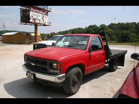 1994 Chevrolet C/K 2500 Series for sale in Harrison, AR