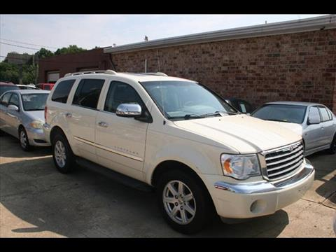 2007 Chrysler Aspen for sale at Andy Yeager Motors in Harrison AR
