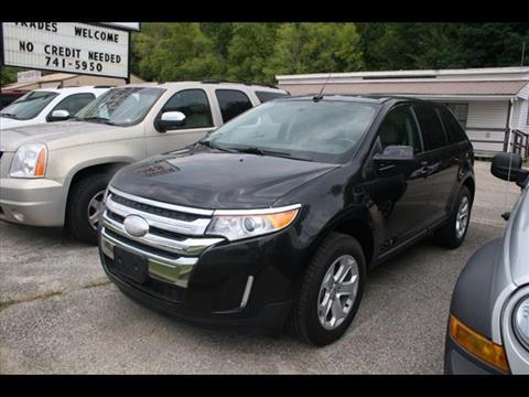 Used ford for sale in harrison ar for Andy yeager motors in harrison arkansas